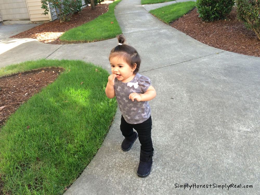 Little Miss Chloe-Ann - SimplyHonestSimplyReal.Com